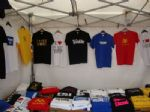 BUSINESS MARKET STALL WHOLESALE RESELL CLOTHING TSHIRTS